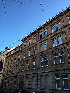 Verkauf MFH in Karlsruhe