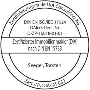 DIA-Zert :