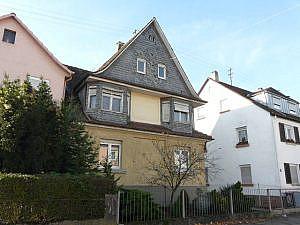 Hausverkauf Karlsruhe
