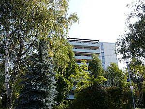 Wohnungsverkauf Karlsruhe