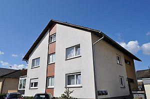 Wohnungsverkauf Wörth