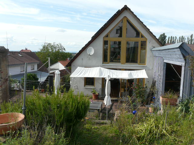 Hausverkauf Ettlingen