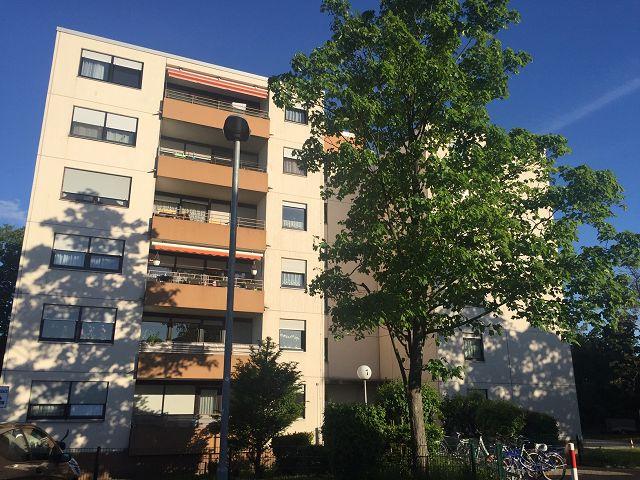 Wohnungsverkauf Linkenheim