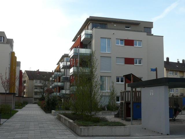 Mietwohnung Durlach