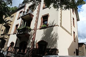 Wohnungsvermietung Karlsruhe