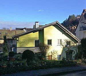 Hausverkauf Bad Herrenalb