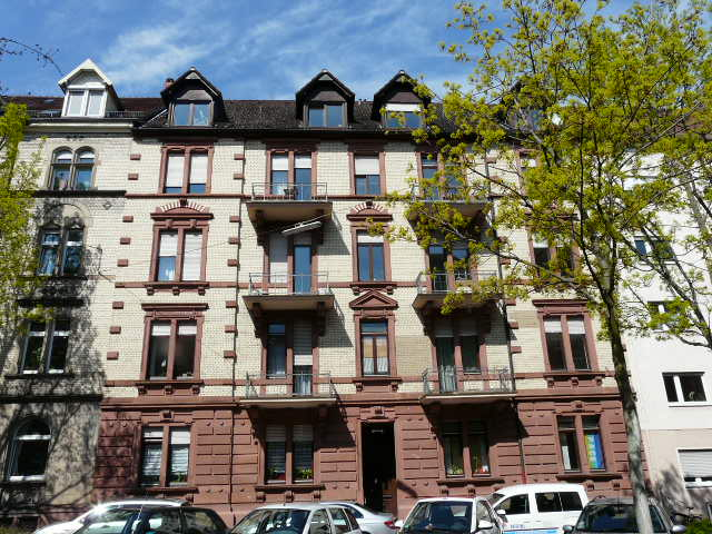 Mietwohnung Karlsruhe
