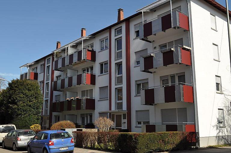 Wohnungsverkauf Durlach