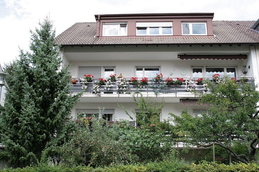 Wohnungsvermietung Ettlingen