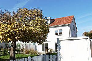 Hausverkauf Leopoldshafen