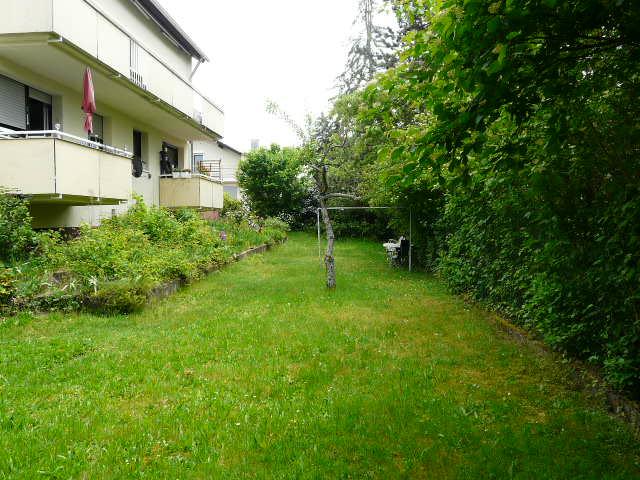 Wohnungsvermietung Neureut