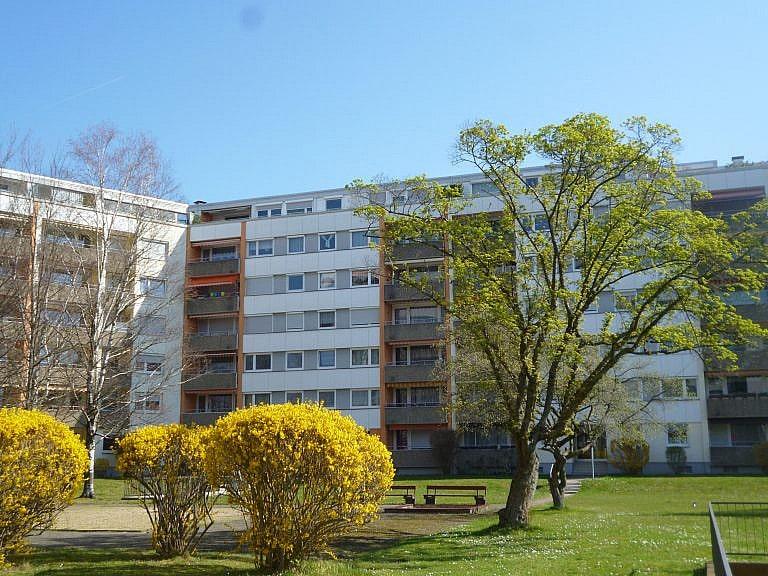 Wohnungsverkauf Ettlingen
