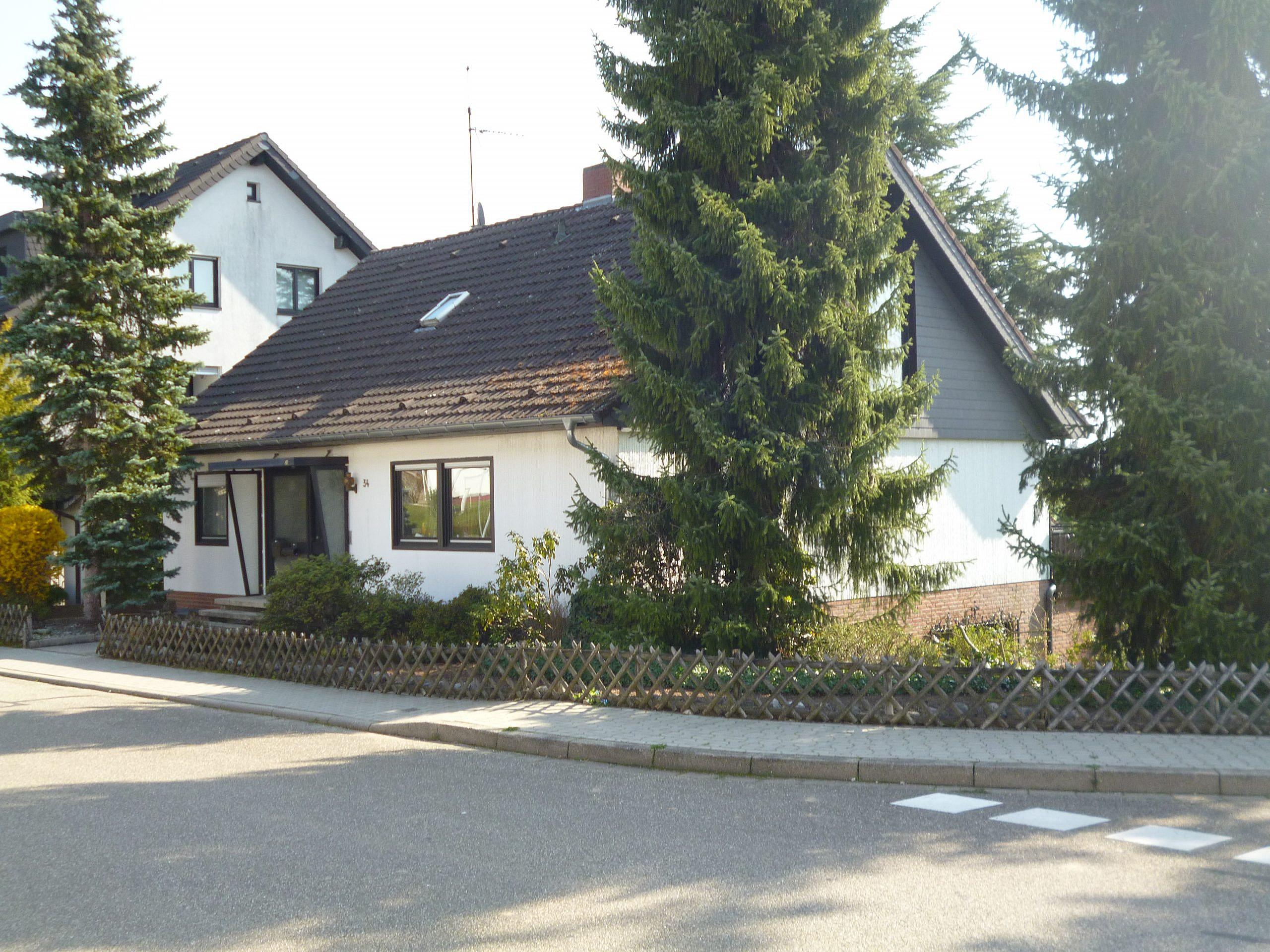 Hausverkauf Karlsbad