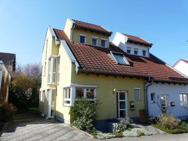 Hausverkauf Hohenwettersbach