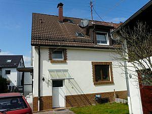 Hausvermietung Karlsruhe