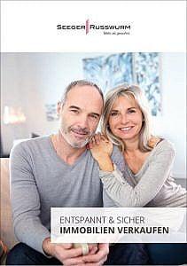 Ratgeber Verkäuferbroschüre Cover