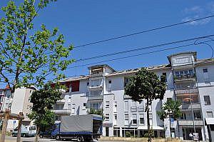 Wohnungsverkauf Oberreut